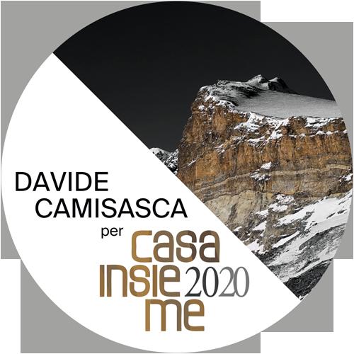Davide Camisasca per CasaInsieme
